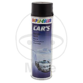 Lackdose Cars Rallye 500 ml