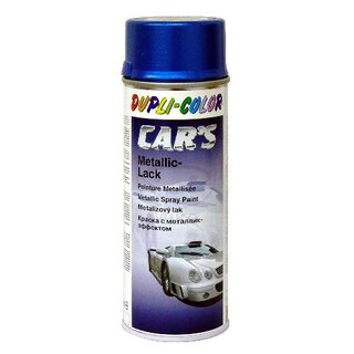 Lackdose Cars Rallye 400 ml